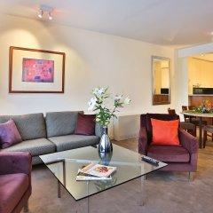 Adina Apartment Hotel Budapest комната для гостей фото 2
