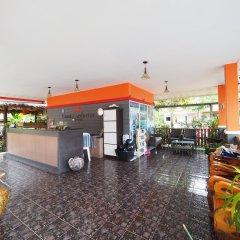 Отель Lanta Fevrier Resort питание