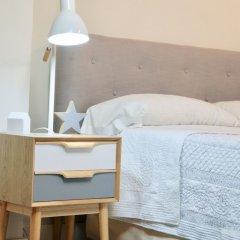 Отель OH Madrid Sol комната для гостей