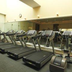 Отель The Imperial New Delhi фитнесс-зал