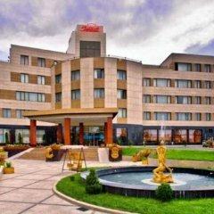 Отель Jannat Regency Бишкек фото 4