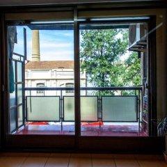 Апартаменты Like Apartments XL Валенсия комната для гостей