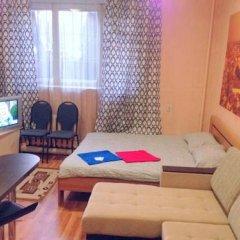 Мини-Отель Друзья комната для гостей фото 4