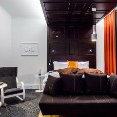 Radisson Blu Plaza Hotel, Helsinki 4* Номер Бизнес с различными типами кроватей фото 9