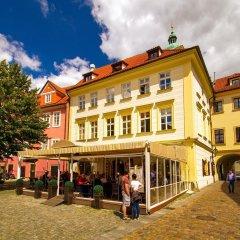 Отель Josephine Old Town Square Hotel Чехия, Прага - отзывы, цены и фото номеров - забронировать отель Josephine Old Town Square Hotel онлайн детские мероприятия фото 2