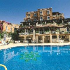 Xanthos Club Турция, Калкан - отзывы, цены и фото номеров - забронировать отель Xanthos Club онлайн бассейн