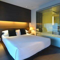 Отель Soho Hotel Испания, Барселона - 9 отзывов об отеле, цены и фото номеров - забронировать отель Soho Hotel онлайн комната для гостей фото 2
