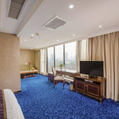 Guangzhou Zhuhai Special Economic Zone Hotel комната для гостей фото 5
