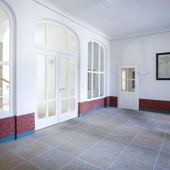 Отель Hofgärtnerhaus Германия, Дрезден - отзывы, цены и фото номеров - забронировать отель Hofgärtnerhaus онлайн интерьер отеля фото 2