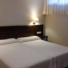 Отель Apart. Tur. Arcea Aldea del Puente комната для гостей фото 4