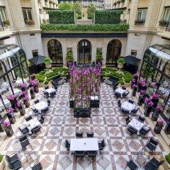Отель Four Seasons George V Париж фото 7