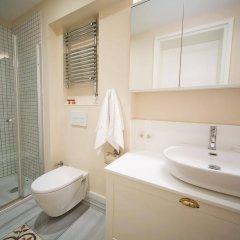 Апартаменты Galata Tower VIP Apartment Suites ванная фото 2