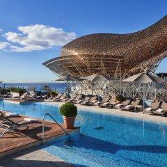 Hotel Arts Barcelona бассейн фото 3