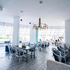 Отель Royal Beach View Suites Паттайя гостиничный бар