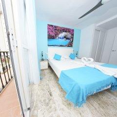 Отель Apartamento Zen Costa del Sol Испания, Торремолинос - отзывы, цены и фото номеров - забронировать отель Apartamento Zen Costa del Sol онлайн комната для гостей фото 4