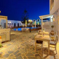 Отель Mathios Village Греция, Остров Санторини - отзывы, цены и фото номеров - забронировать отель Mathios Village онлайн фото 10
