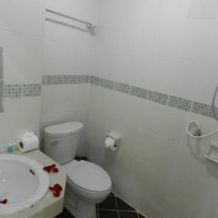 Отель Baan Prasert Guesthouse ванная