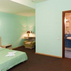 Гостиница У фонтана комната для гостей фото 6