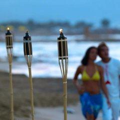 Malia Bay Beach Hotel & Bungalows фото 4