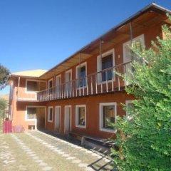 Отель Titicaca Lodge фото 10