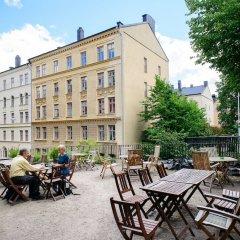 Отель Hellstens Malmgård питание фото 3
