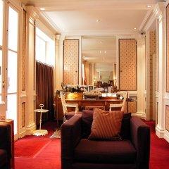 Le Saint Gregoire Hotel гостиничный бар