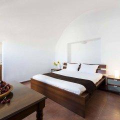 Отель Krokos Villas комната для гостей фото 2