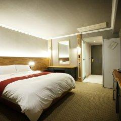 Отель Ariana Hotel Южная Корея, Тэгу - отзывы, цены и фото номеров - забронировать отель Ariana Hotel онлайн комната для гостей фото 5