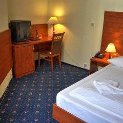 Hotel Europa City удобства в номере фото 2