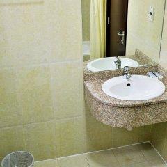 Отель Rush Inn Hotel ОАЭ, Дубай - отзывы, цены и фото номеров - забронировать отель Rush Inn Hotel онлайн ванная фото 2