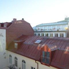 Отель Vanilla Швеция, Гётеборг - отзывы, цены и фото номеров - забронировать отель Vanilla онлайн парковка