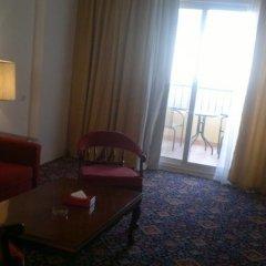Отель Grand View Hotel Иордания, Вади-Муса - отзывы, цены и фото номеров - забронировать отель Grand View Hotel онлайн