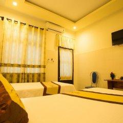 Отель Holy Land Homestay удобства в номере
