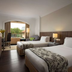 Orchard Rendezvous Hotel by Far East Hospitality Сингапур комната для гостей фото 3
