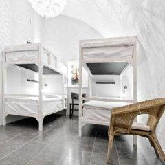 Old Town Hostel Стокгольм комната для гостей