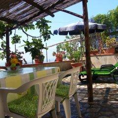 Отель La Sciuscella Конка деи Марини гостиничный бар