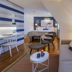 Hotel Seehof Цюрих в номере