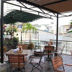 Ngoc Minh Hotel питание