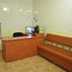 Гостиница Comfort 24 интерьер отеля фото 2