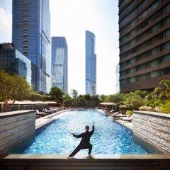 Отель The Ritz-Carlton, Shenzhen Китай, Шэньчжэнь - отзывы, цены и фото номеров - забронировать отель The Ritz-Carlton, Shenzhen онлайн фото 9
