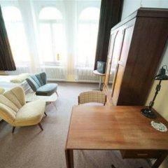 Отель Marsil Германия, Кёльн - отзывы, цены и фото номеров - забронировать отель Marsil онлайн удобства в номере фото 2