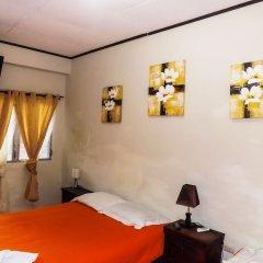 Отель La Posada B&B Гондурас, Сан-Педро-Сула - отзывы, цены и фото номеров - забронировать отель La Posada B&B онлайн комната для гостей фото 4