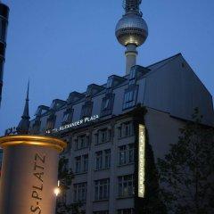 Hotel Alexander Plaza фото 3