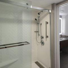 Отель Bethesda Marriott Suites США, Бетесда - отзывы, цены и фото номеров - забронировать отель Bethesda Marriott Suites онлайн ванная фото 2
