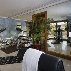 Hotel Dei Mellini фитнесс-зал фото 2