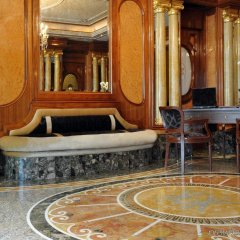 Отель Hôtel De Vendôme Париж спа