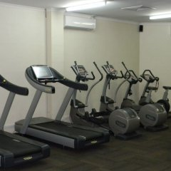 Heritage Park Hotel Honaria in Guadalcanal, Solomon Islands from 431$, photos, reviews - zenhotels.com fitness facility photo 3