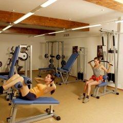 Hotel Pirin фитнесс-зал