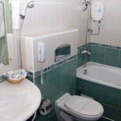 Гостиница Ампаро ванная