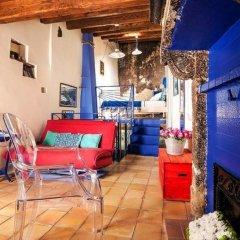 Отель Le Costellazioni Кастельмеццано гостиничный бар